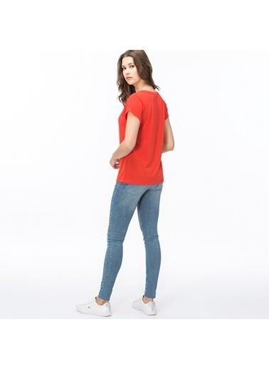 Lacoste Kadın  Pantolon HF0951.51D Mavi